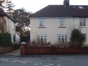 3 Park Crescent, Whitchurch, Cardiff North