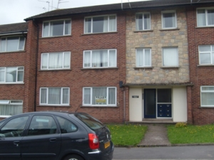 28 Cumberland Court,, Cardiff East